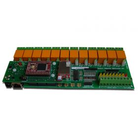 Wi-Fi 802.11 b/g Data Acquisition I/O Module